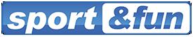Sport & Fun – Eventy, Imprezy, Pikniki, Wycieczki. Profesjonalnie, kreatywnie i na czas! Logo